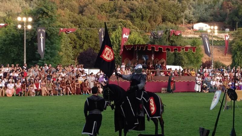 Gran Torneo medieval