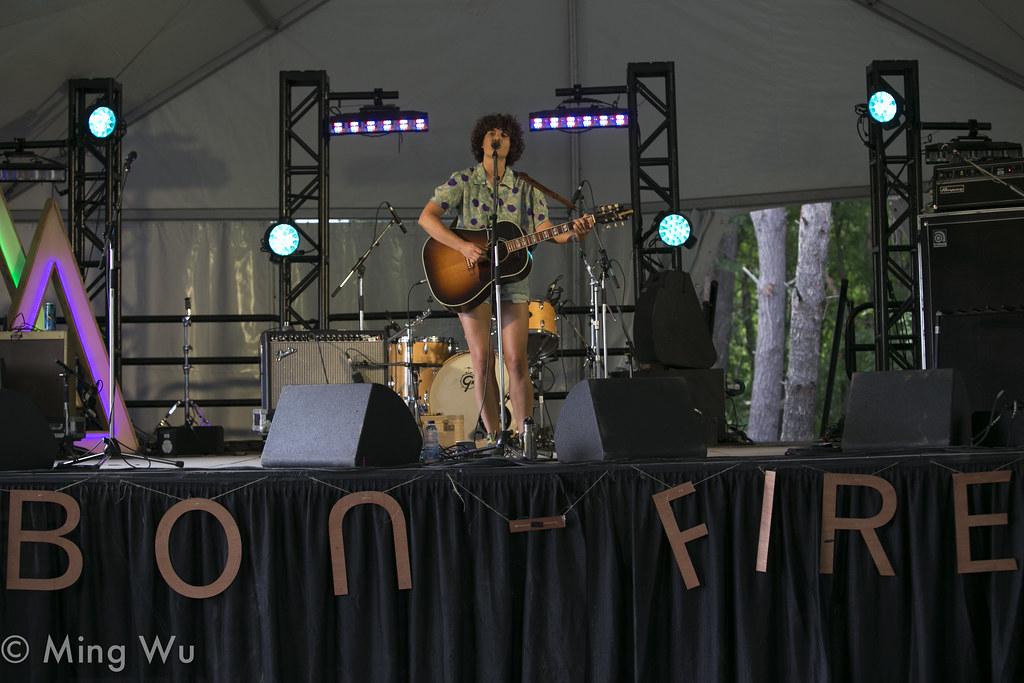 Bon-Fire 2018