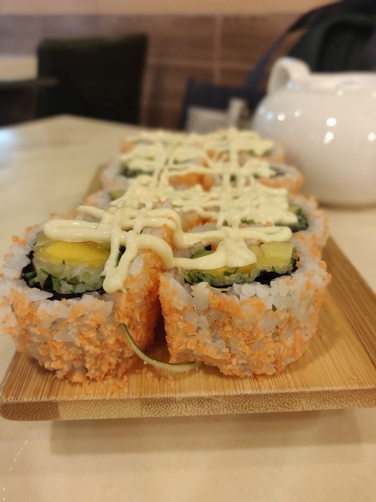 Sin Tak Fook Vegetarian Restaurant Mong Kok Hong Kong