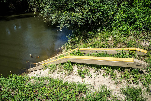 Blantyre Access on French Broad River-006