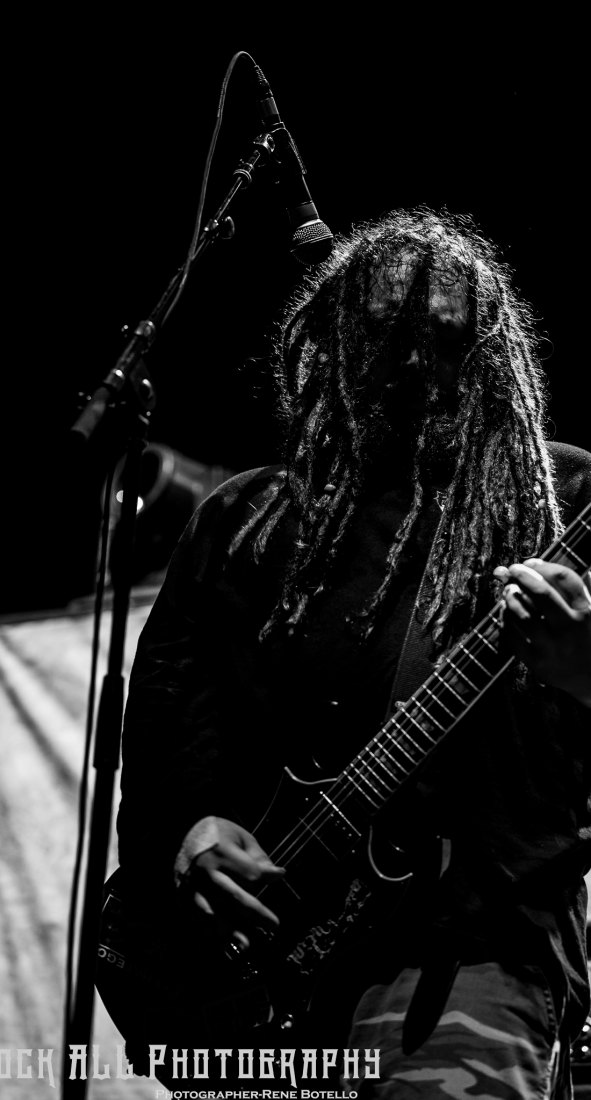 Napalm Death Aug 15 2018-14