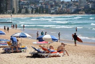 Climate fail Australia! 4 C by 2010 #marineexplorer
