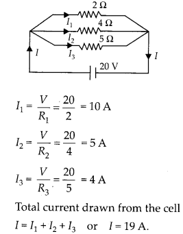 NCERT Solutions for Class 12 Physics Chapter 3 Current Electricity 6