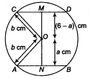 NCERT Solutions for Class 9 Maths Chapter 11 Circle 11.6 2