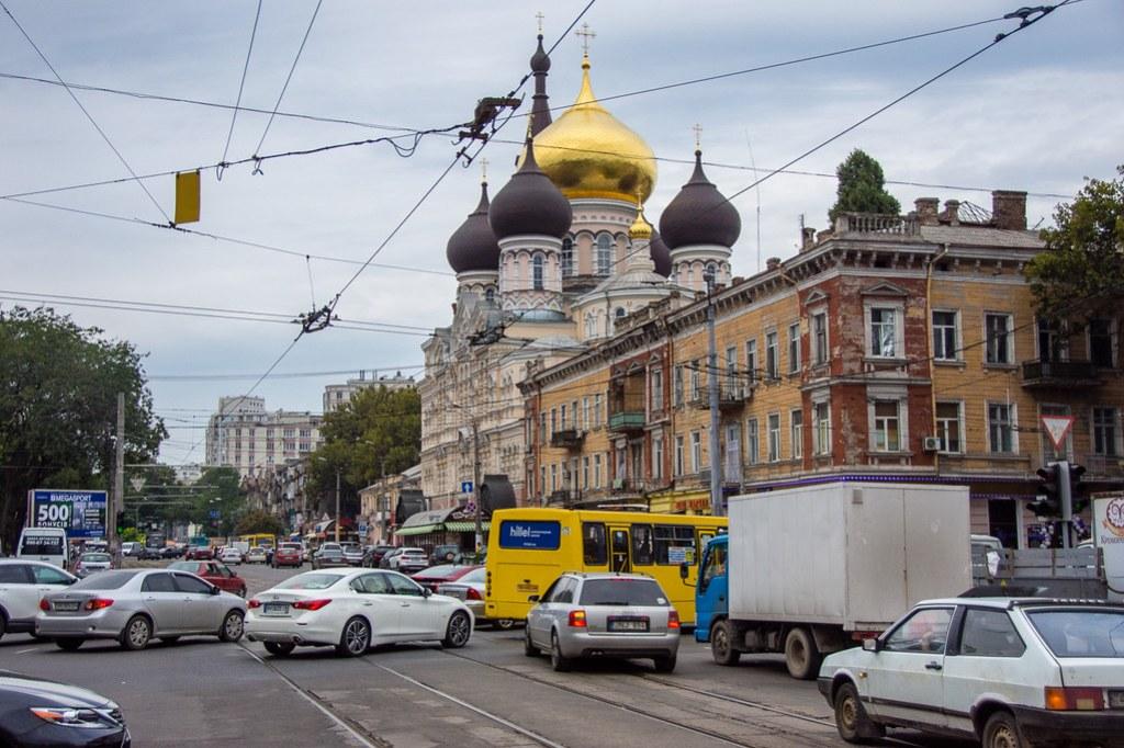 Moldova-Ukraine