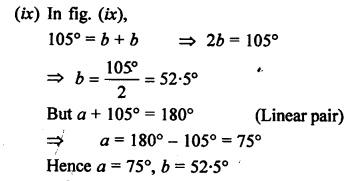 Selina Concise Mathematics class 7 ICSE Solutions - Triangles -a12a..