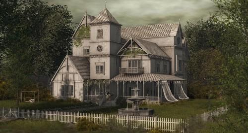 Magicae House