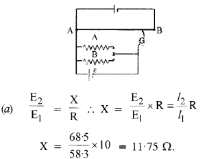 NCERT Solutions for Class 12 physics Chapter 3.30