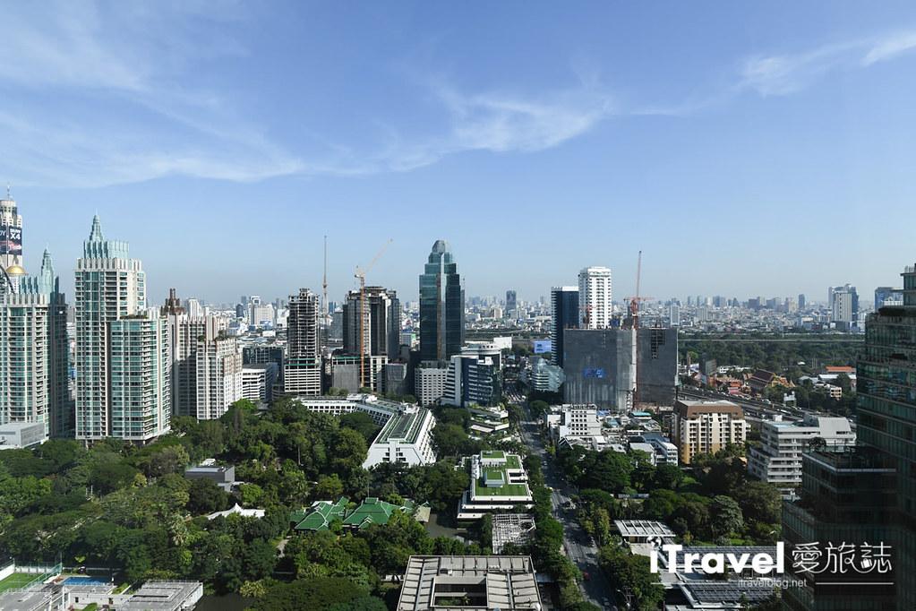 曼谷柏悅飯店 Park Hyatt Bangkok (80)