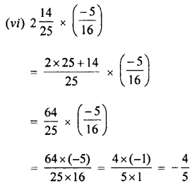 Selina Concise Mathematics class 7 ICSE Solutions - Rational Numbers-d1...