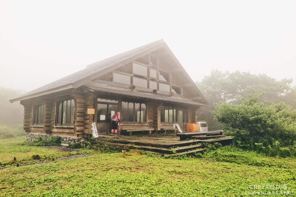2018.10.05 | 行走在日本東北 | 用雙腳初識福島,這是我五天四夜的路徑線索 20