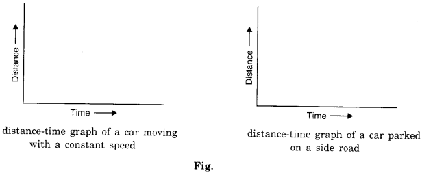 NCERT Solutions for Class 7 Science Chapter 13 Motion and Time Q.7