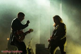 Arctic Monkeys @ Pacific Coliseum - October 25th 2018