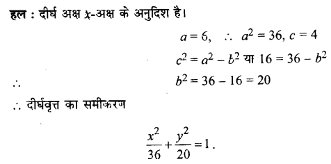 UP Board Solutions for Class 11 Maths Chapter 11 Conic Sections 11.3 12