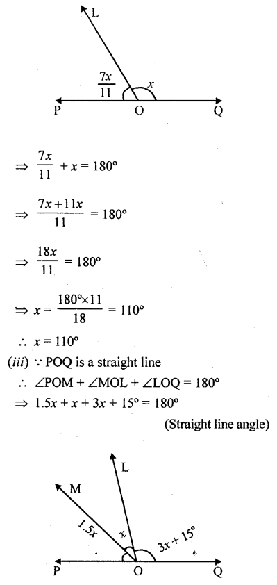 Selina Concise Mathematics Class 6 ICSE Solutions - Properties of Angles and Lines (Including Parallel Lines)-r7s..