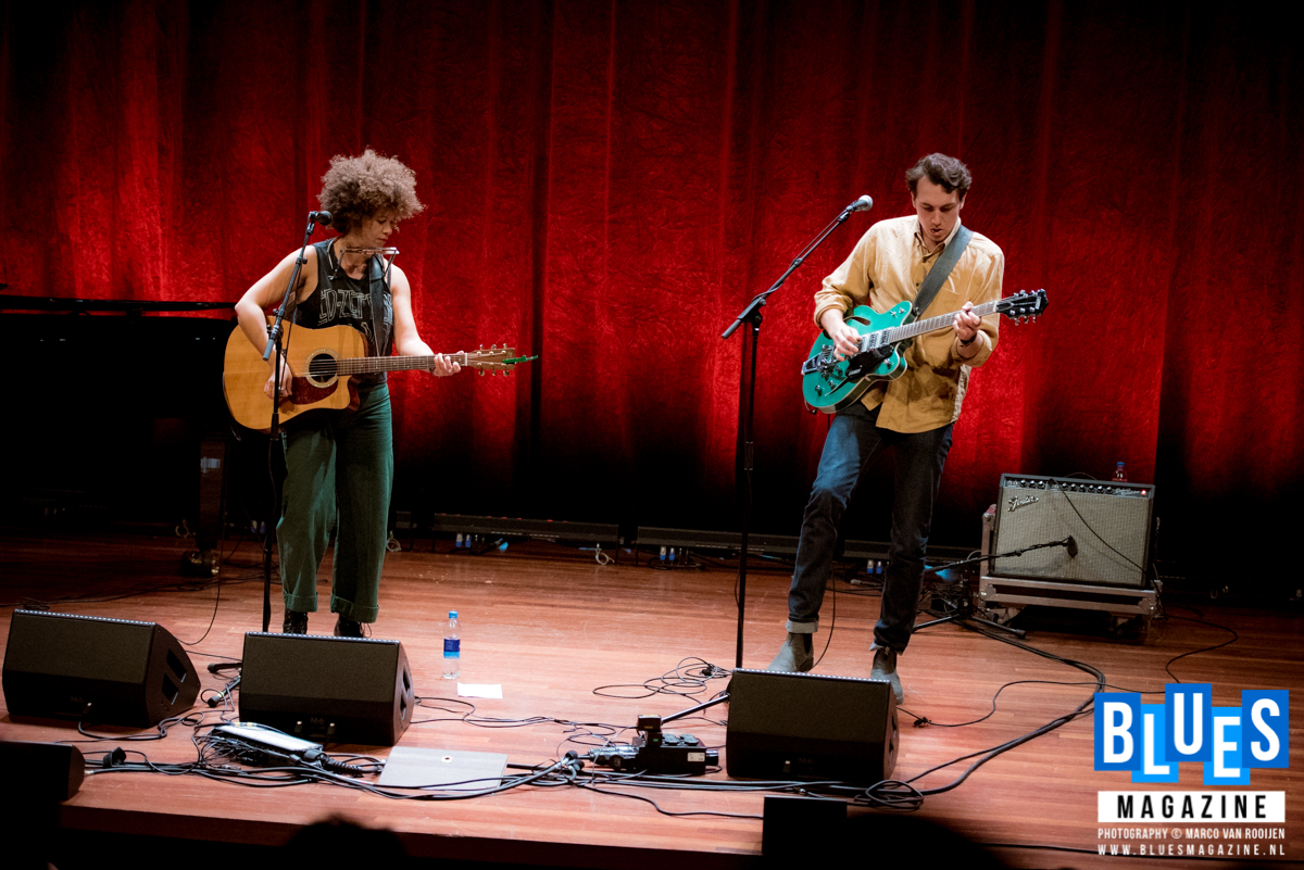 Chastity Brown @ Ramblin' Roots 2018