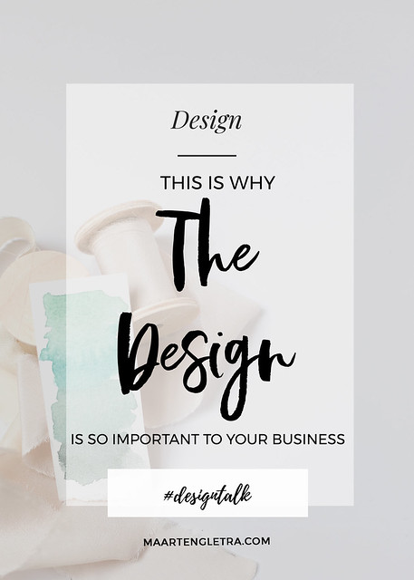 Why design is important