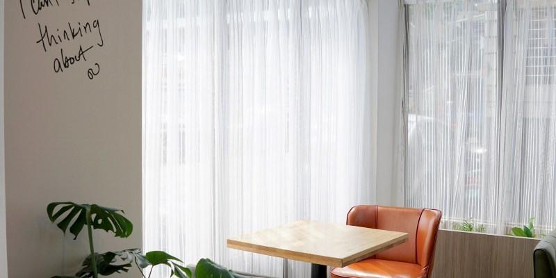 永康街美食|台北IG打卡熱門景點,每個角落都超好拍,餐點超乎預期美味「MUKO Brunch」 早午餐推薦、東門站美食