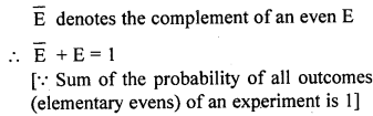 RD Sharma Class 10 Solutions Chapter 16 Probability VSAQS 7