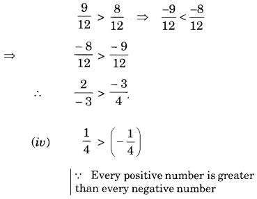 NCERT Solutions for Class 7 Maths Chapter 9 Rational Numbers 32