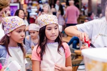 Petit Chef 2018 - Riviera Shopping