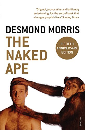 Naked Ape DM