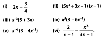 NCERT Solutions for Class 11 Maths Chapter 13 Limits and Derivatives 79