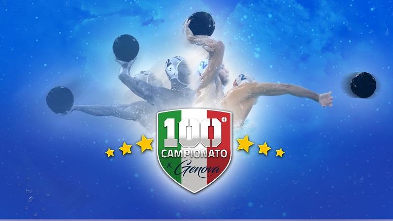 A Genova la presentazione del Campionato: Italia-All Stars per festeggiare il centenario con la selezione paralimpica