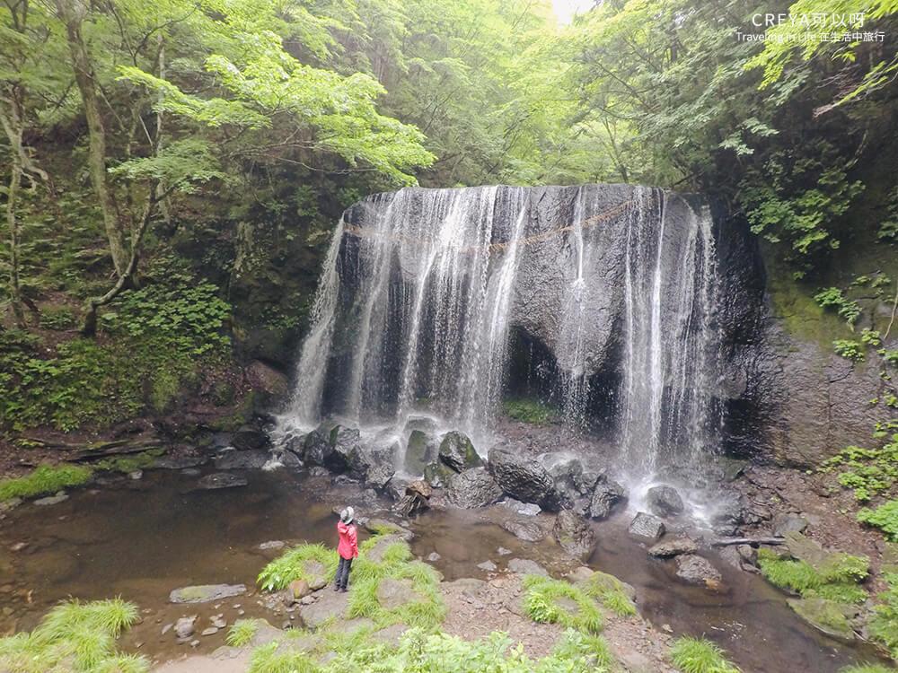 2018.10.05 | 行走在日本東北 | 用雙腳初識福島,這是我五天四夜的路徑線索 26