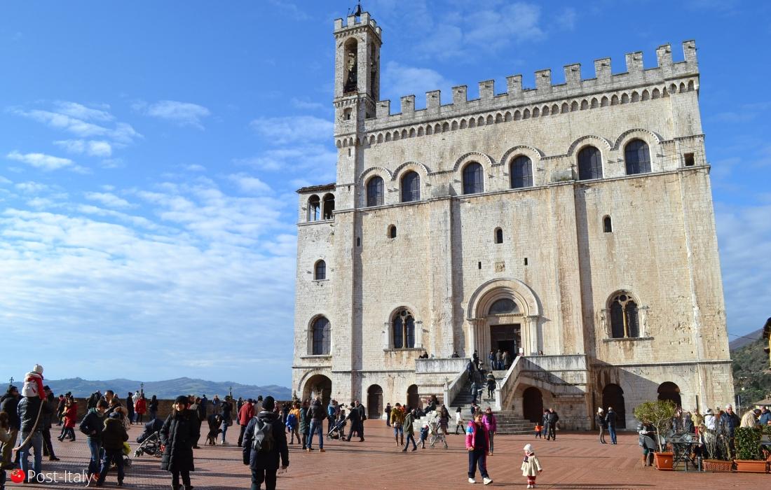 Consultoria d viagem para a Itália
