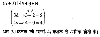 NEET Chemistry Chapter Wise Previous Year Question Papers परमाणु संरचना key45