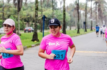 Corrida da Riviera - 7ª etapa - Outubro Rosa 2018