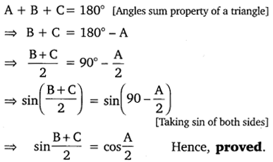 NCERT Solutions for Class 10 Maths Chapter 8 Introduction to Trigonometry 32