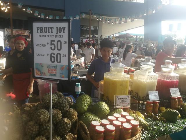 SM Hypermarket Street Food Fest