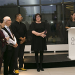OAG's 2018 Fall Exhibition Opening Reception
