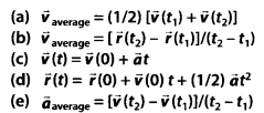 NCERT Solutions for Class 11 Physics Chapter 4 Motion of plane 28