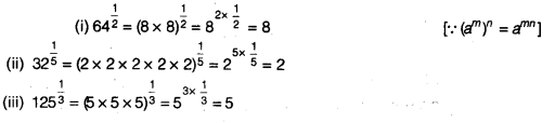 NCERT Solutions For Class 9 Maths Chapter 1 Number Systems ex6 1a