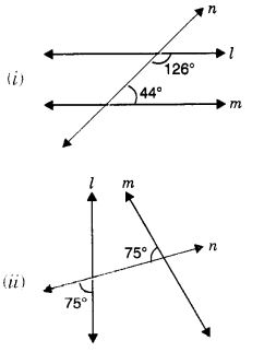 NCERT Solutions for Class 7 Maths Chapter 5 Lines and Angles 15