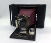 No. 2 Folding Pocket Kodak Model C/D