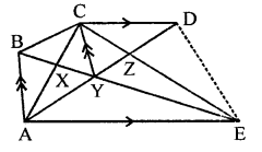 Class 9 RD Sharma Solutions Chapter 14 Quadrilaterals