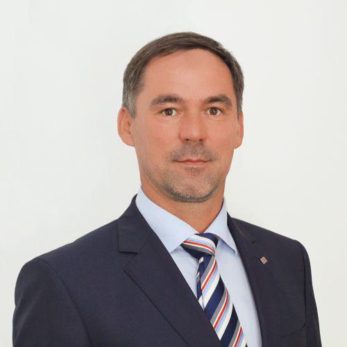Василий Костин, генеральный директор «КБК Проект»