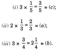 NCERT Solutions for Class 7 Maths Chapter 2 Fractions and Decimals 18