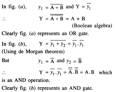 NCERT Solutions for Class 12 physics Chapter 14 Electronic Devices.12
