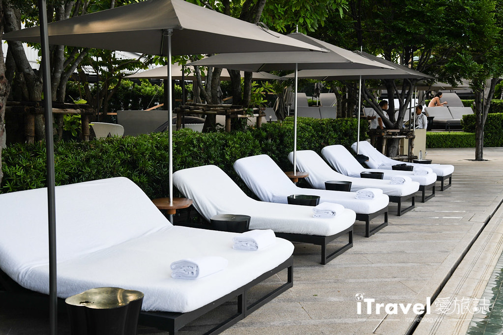 曼谷柏悅飯店 Park Hyatt Bangkok (78)