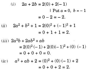 NCERT Solutions for Class 7 Maths Chapter 12 Algebraic Expressions 32