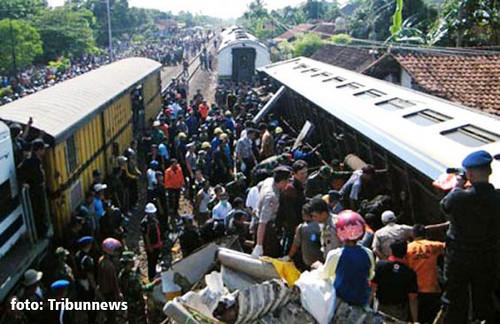 Double Track Pantura dan Tragedi Petarukan Pemalang 1/2