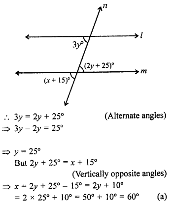 Solution Of Rd Sharma Class 9 Chapter 10 Congruent Triangles