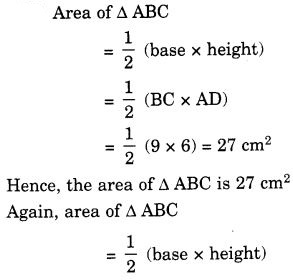 NCERT Solutions for Class 7 Maths Chapter 11 Perimeter and Area 34