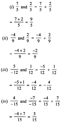 Selina Concise Mathematics class 7 ICSE Solutions - Rational Numbers-c1..