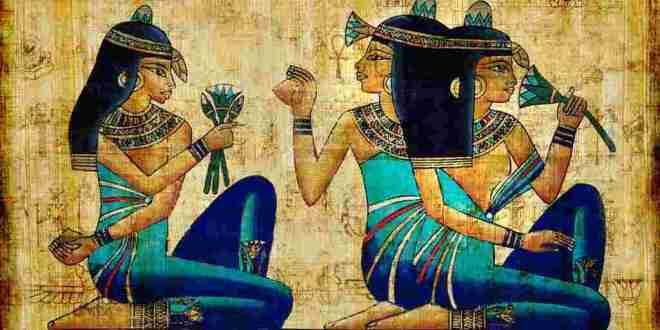 bleu-égyptien